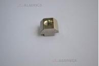 Сухарь пазовый Паз10 18мм М4