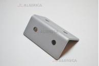 Угловой соединитель 42x87х3 сталь