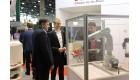 Лидеры станкостроения России и мира заинтересовались продукцией компании Alumica.