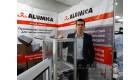 Послы африканских стран заинтересовались продукцией компании Alumica