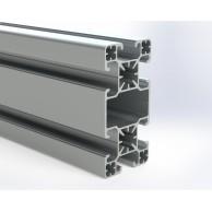 Алюминиевый конструкционный профиль 45х90SL анодированный