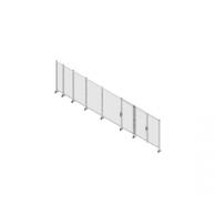 Ограда 40х40 Е