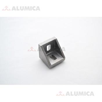 Угловой соединитель 30x30