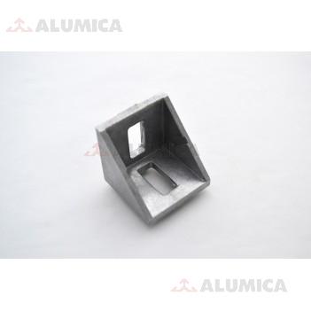 Угловой соединитель 40x40