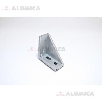Угловой соединитель 40x80
