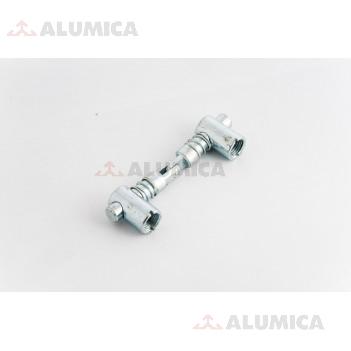 Быстросъёмный коннектор R1-1 Паз 10