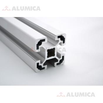Алюминиевый конструкционный профиль 40х40