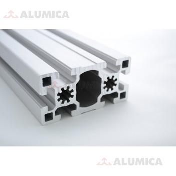 Алюминиевый конструкционный профиль 45х90