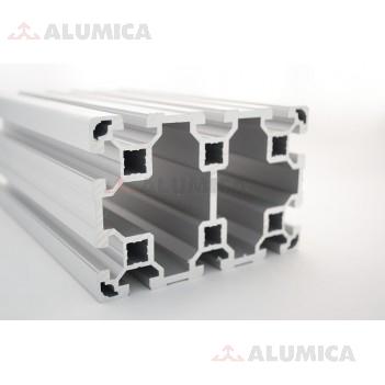 Алюминиевый конструкционный профиль 80х120